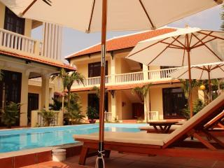 10 bedroom Resort with Internet Access in Hoi An - Hoi An vacation rentals