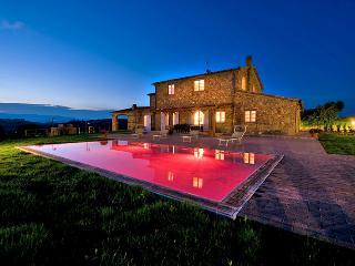 Villa Bruna - Casale Marittimo vacation rentals