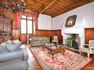 6 bedroom House with DVD Player in Annesse-et-Beaulieu - Annesse-et-Beaulieu vacation rentals