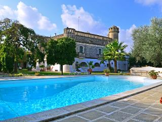 Castello Di Ginosa - Maruggio vacation rentals