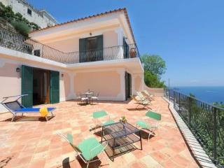 Perfect House with DVD Player and A/C - Praiano vacation rentals