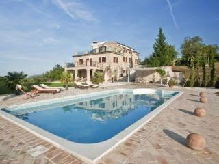 Villa Sibilla - Montefortino vacation rentals