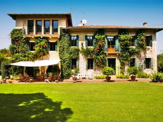 Villa La Quadra - Padua vacation rentals