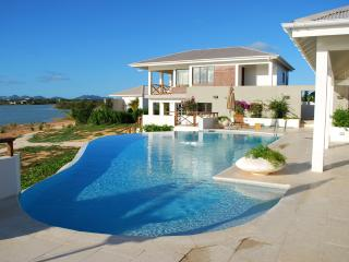 Beautiful House with Private Outdoor Pool and A/C - Anguilla vacation rentals