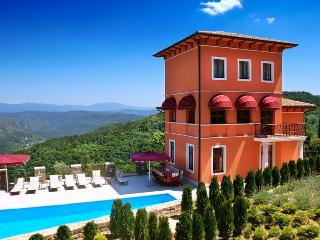 Villa Angelo - Oprtalj vacation rentals