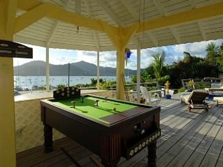 Villa Sariel - Antigua vacation rentals