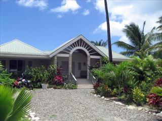 Island View Beach House - Long Bay vacation rentals