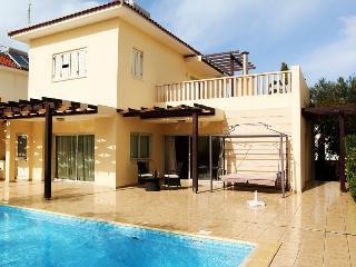 Larnaca Bay villa - Larnaca District vacation rentals