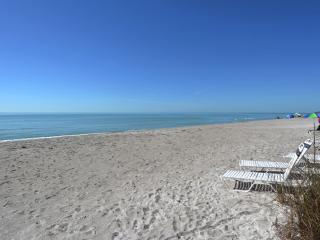 Gulf Front First Level Walk Out to the Beach Longboat Key, Florida - Longboat Key vacation rentals