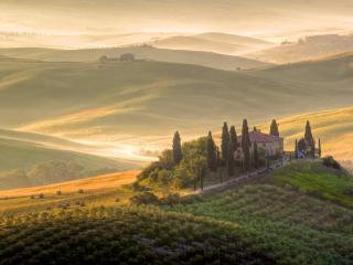 Best of Tuscany-Poggio Canali -Tuscany Villa - Florence vacation rentals