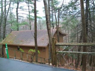 Vacation rentals in Blairsville