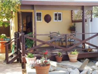 1 bedroom House with Internet Access in Eagle Beach - Eagle Beach vacation rentals
