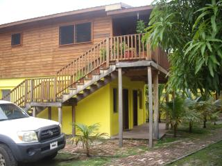 Nice 2 bedroom Apartment in Placencia - Placencia vacation rentals