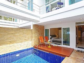 Bangsaray Beach House - 2 Bed - Na Chom Thian vacation rentals