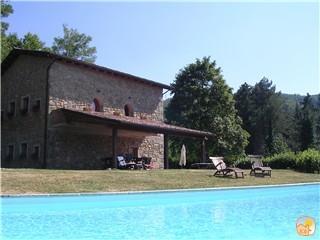 Mt. Rotondo pool, near restaurant - Castelnuovo di Garfagnana vacation rentals