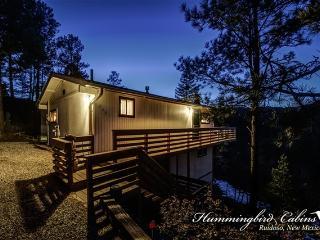 Cozy Ruidoso vacation Cabin with Internet Access - Ruidoso vacation rentals