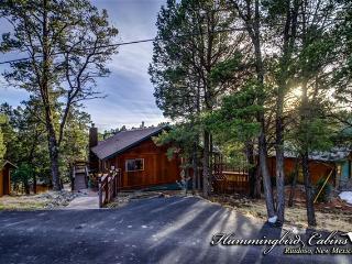 4 bedroom Cabin with Internet Access in Ruidoso - Ruidoso vacation rentals
