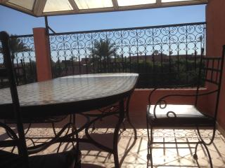 Duplex marrakech with pool - Marrakech vacation rentals