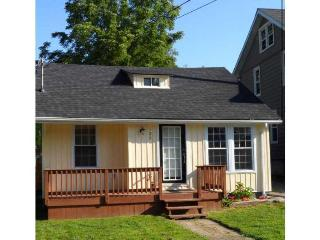 Beach Cottage with Inground Pool - Crystal Beach vacation rentals