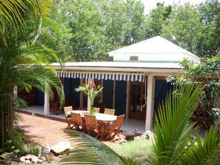 Location villa de charme, piscine ... Deshaies - Deshaies vacation rentals