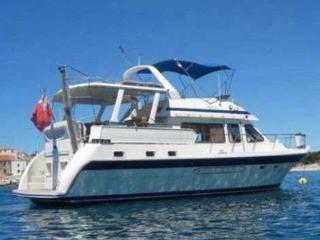 Motor Yacht Calypso - Poole vacation rentals