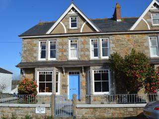 Spacious Warm & Friendly Family Home - Marazion vacation rentals