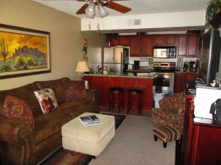 Perfect 1 bedroom Apartment in Sedona - Sedona vacation rentals