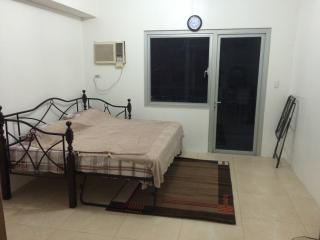 Peaceful Studio with King size bed - Quezon City vacation rentals