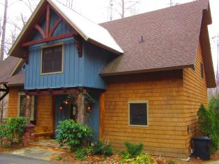 The Cottage - Otto vacation rentals