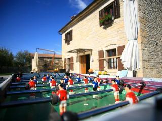Villa Eufemia - Kanfanar vacation rentals