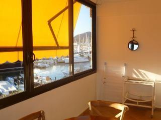 Agréable appartement situé dans les marines - Cogolin vacation rentals