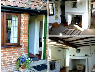 Charming 1 bedroom Cottage in Yoxford with Internet Access - Yoxford vacation rentals