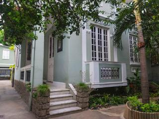 Beautiful 1920 style 4 bedroom (all with terrace) - Rio de Janeiro vacation rentals
