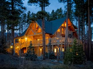 Walk to Slopes! Luxury Home, Close to Main St. - Breckenridge vacation rentals