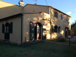 Tuscany countryhouse, Podere Il Fico - Massa Marittima vacation rentals
