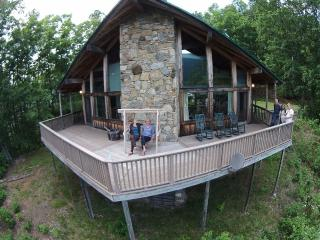 "Cold Mountain at 3600 Feet ""Old Sarum"" - Pisgah Forest vacation rentals"