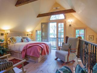 THE STONE HOUSE COTTAGE - Ridgway vacation rentals
