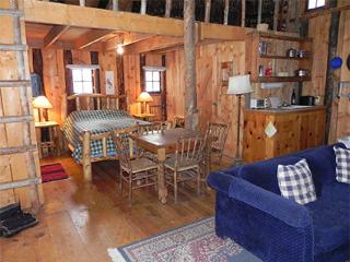Fawn Creek Cottage - Allenspark vacation rentals