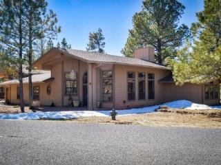 4 bedroom House with Internet Access in Flagstaff - Flagstaff vacation rentals