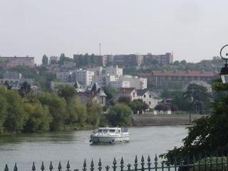 maison en bords de Marne à coté de Nogent - Le Perreux-sur-Marne vacation rentals