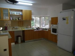 Botanical House in a small city - Kfar Saba vacation rentals