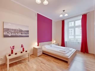 Bright 2 bedroom Apartment in Krakow - Krakow vacation rentals