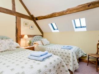 Mintridge - The Oast House - Herefordshire vacation rentals
