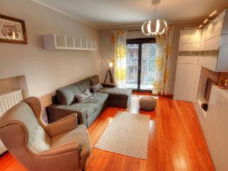Bright 3 bedroom Condo in Krakow - Krakow vacation rentals
