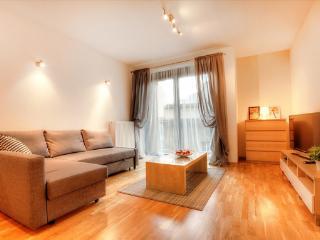 Perfect 2 bedroom Condo in Krakow - Krakow vacation rentals