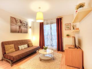 Perfect Condo with Internet Access and Television - Krakow vacation rentals