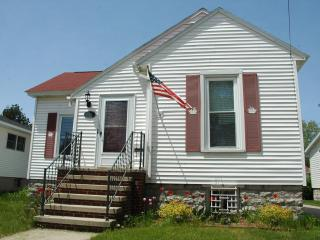 Comfortable House with Deck and A/C - Alpena vacation rentals