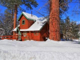 Primrose Place: Cabin w/ Spa Near Bear Mountain - City of Big Bear Lake vacation rentals