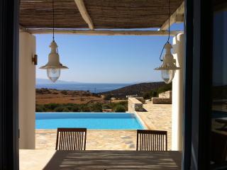 Villa Fiona - Luxury Properties in Paros - Drios vacation rentals