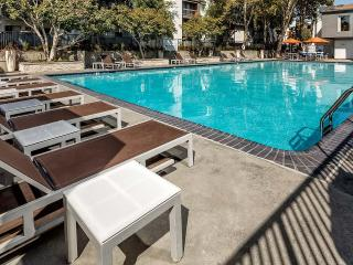 1 bedroom Condo with Deck in Los Gatos - Los Gatos vacation rentals